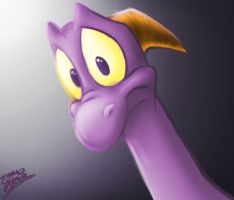 Um... Dreamfinder? Where did you go?... by PlutoEmmaLoo