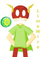 LimeWire? by 5penguins