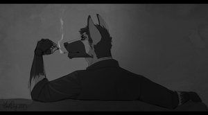 Smoke by the-MadDog
