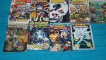 My Sonic Comics Colletion 3 by shadowthehedgehog145