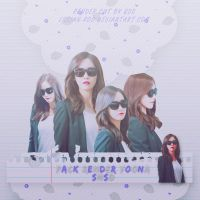 [6102015][2nd] Pack render Yoona-SNSD by Lillian-Roo