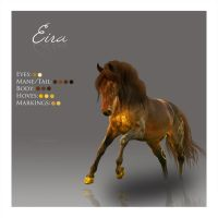REFERENCE: Eira by Idhrill