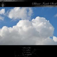 Clouds 012 by SilenceInside-Stock