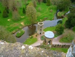 More Views From Blarney by Impure-Escape