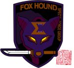 Maverick FOX HOUND Logo by Altitron