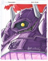 CS shockwave by markerguru