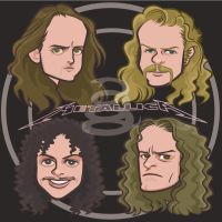 METALLICA5 by geum-ja1971