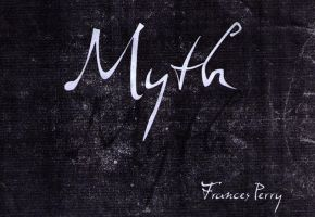 Myth Cover by LyoNaka