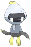 #??? Landroid by Smiley-Fakemon