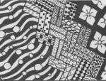 Zentangle 15 by Yak-Blithering
