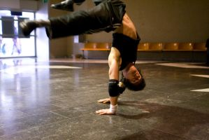 Breakdance12 by ossyan