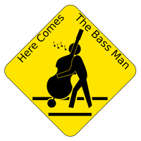 Bass Man by aurelias