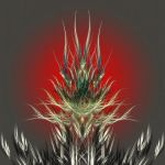 Thistle by Kancano