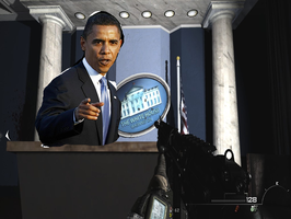 Obama in MW2? by Superman999