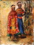 The Ethiopians by Aynur-Sfera-Sky