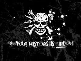 your history is mine by 8hashbrowns