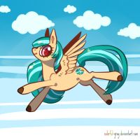 _MLP: Minty by Colorful-Gray