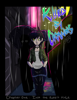 Killed by Clowns chapter 1 by sonyasoniclover12