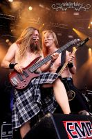 Ensiferum-Summer Breeze by Wintertale-eu