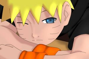 Naruto: What was ... I slept... by freaky135
