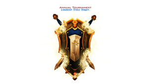 Royal Crest of Lordaeron - Transparent Background by ginnypinny