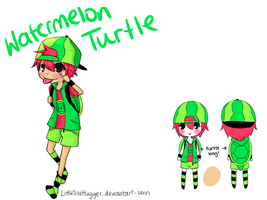 WT reference by LittleTreeHugger