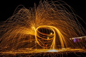 Steel Wool at home 1 by 904PhotoPhactory