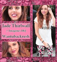 +Jade Thirlwall by WantUBackRush