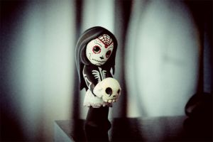 Day of the Dead by Shafix