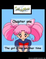 Chapter 1 : Cover Page by nads6969