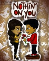 Nothin' On You - Bruno Mars by Echosei