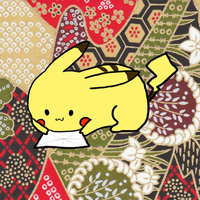 Pika by refold