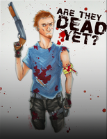 Are They Dead Yet? - Tate by zombieblood