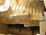 Crete Knossos stairs by elodie50a