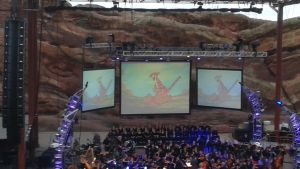 Video Games Live at Red Rocks 4 by mylesterlucky7
