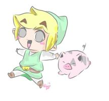 Frolic with my Pig. by RainbowEjaculation