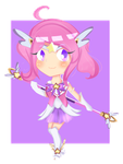 StarGuardian: Lux by nicolecchi