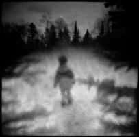 A World Of Ones Own by intao