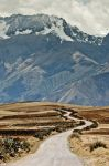 Mountainscapes from Urubamba Valley by JBord
