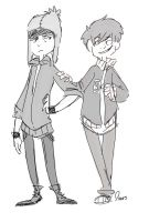 yo Craig ma main man by desthpicable