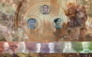 DW: The New Doctors by sharded