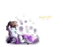 Daylight by KitKatQT