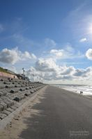 norderney weather by Himmelsfalter
