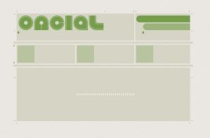 Oncial Layout 16 by glue