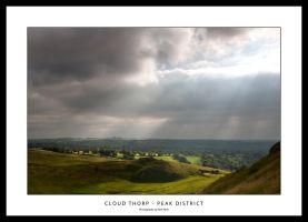 Cloud Thorp by Nealpetts