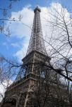 Eiffle Tower by herbivorouszombie