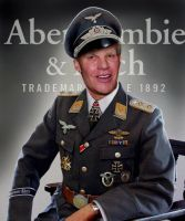 abercrombie and fitch CEO by Brandtk