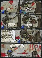 TheCureRound2: Perforated pg4 by DoodlesandDaydreams
