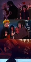 ++++ Naruto doodles (2) ++++ by AngelJasiel