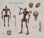 The tin man by flyingdebris